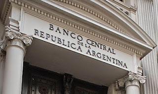 τελευταίες οικονομικές εξελίξεις στην Αργεντινή
