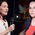 Sen.Risa Hontiveros Posibleng Makasuhan ng Anti Wire Tapping Law