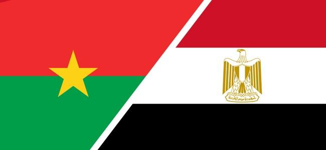ميعاد مشاهدة مباراة مصر وبوركينا فاسو اليوم الاربعاء 1/2/2017 فى نصف نهائى كأس امم افريقيا