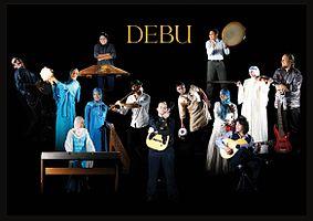 68 Lagu DEBU Grup Musik Sufi Mp3