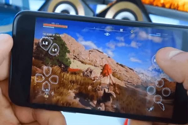 كيفية تشغيل ألعاب PS4 على جهازك الأيفون عن طريق ربطه بنفس الشبكة دون الحاجة إلى حاسوب !