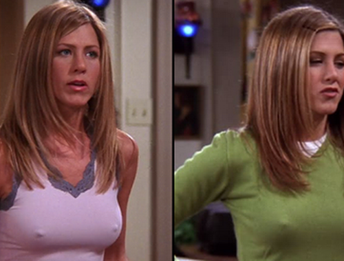 the girl from friends