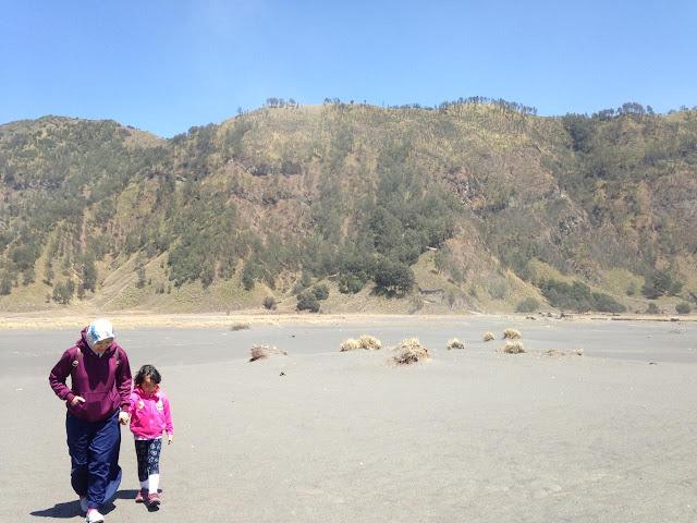 Foto di pasir berbisik