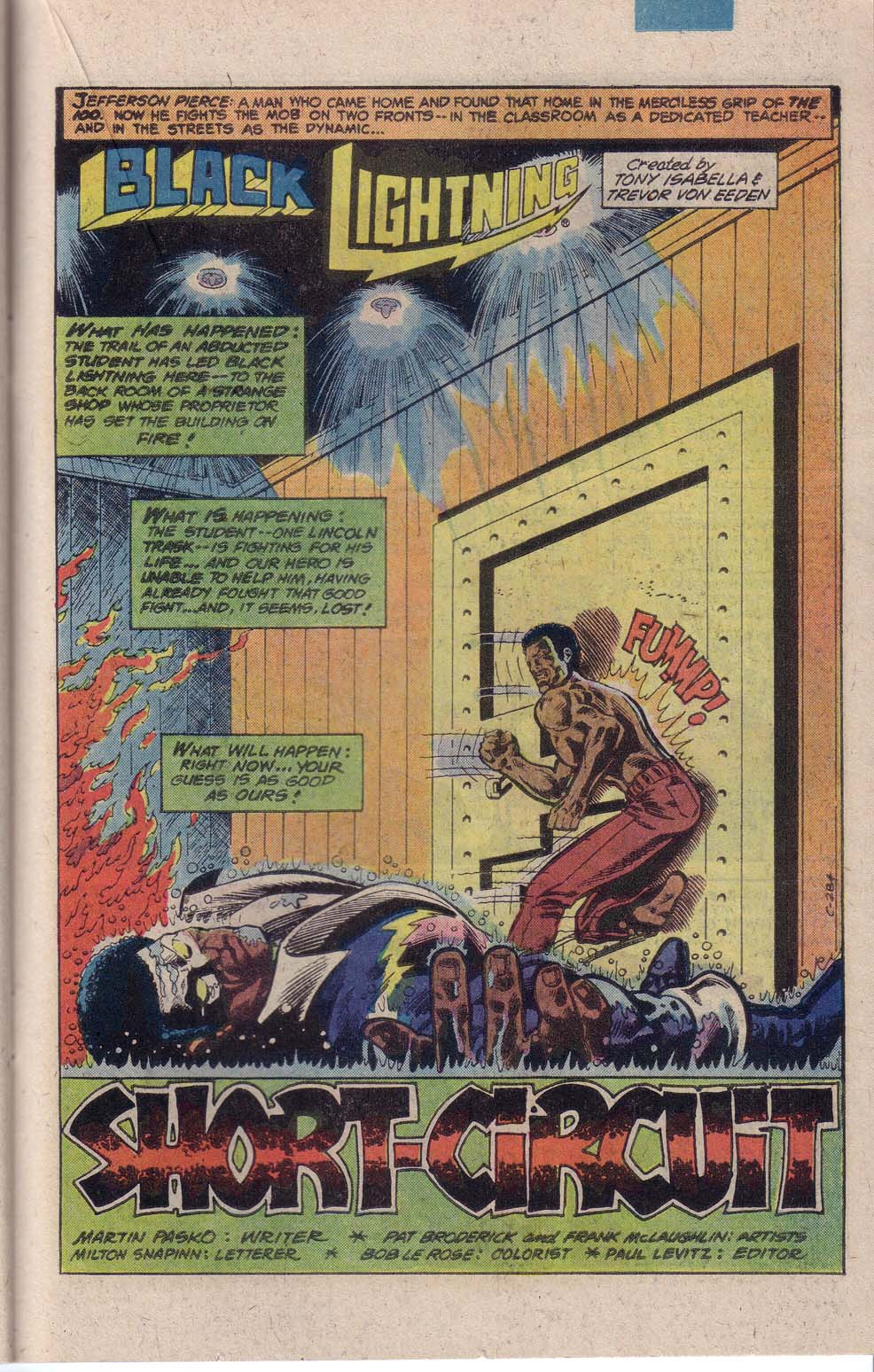 Detective Comics (1937) 491 Page 43