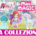 Winx Mini Magic Unboxing & Review!