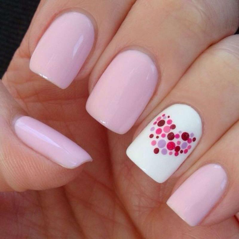 13 Pretty Nail Tutorials