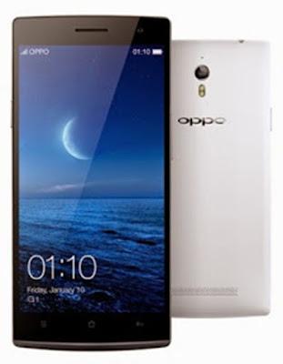Spesifikasi Oppo Find 7a      Di bidang fitur kameranya, Oppo Find 7A terbaru ini menggunakan dual camera dengan rincian sebagai berikut. Kamera utama memiliki kekuatan 13 MP dengan resolusi 4128 x 3096 piksel yang dilengkapi dengan autofocus dan juga dual LED Flash. Sementara kamera depan juga cukup mumpuni, yaitu dengan menggunakan kamera berkekuatan 5 MP yang sangat memuaskan untuk memenuhi kebutuhan selfie dan video call. Secara keseluruhan, spesifikasi Oppo Find 7A ini ditenagai dengan battery Li-Po yang memiliki kapasitas 2.800 mAh. Kekurangan yang terdapat pada smartphone canggih ini terdapat pada sistem operasinya yang masih menggunakan OS Android versi 4.3 atau Android Jelly Bean. OS seperti ini bisa dibilang cukup ketinggalan jaman karena ada versi yang lebih canggih lagi.       Pada smartphone ini digadang-gadang memiliki kualitas premium yang dibanderol dengan harga yang cukup tinggi. Berikut ini adalah penjelasan lengkap mengenai spesifikasi dan harga Oppo Find 7A. Pertama-tama mari kita lihat dari segi desainnya, ponsel Oppo Find 7A ini memiliki dimensi 152.6 x 75 x 9.2 mm dengan berat 171 gram. Resolusi layar sebesar 1080 x 1920 piksel yang ditampilkan dalam layar 5.5 inchi dengan teknologi IPS LCD capasitive touchscreen. Layar ini mampu menghasilkan