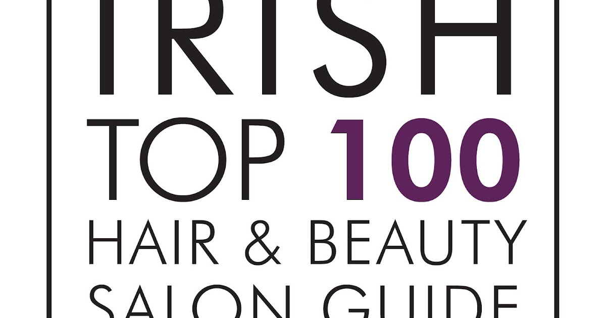Creative Oceanic: The Irish Top 100 Hair & Beauty Salon