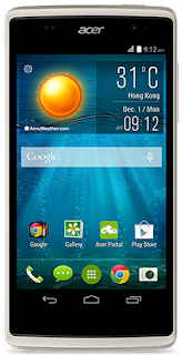 How To Root Acer Liquid Z500 Z500 Without PC
