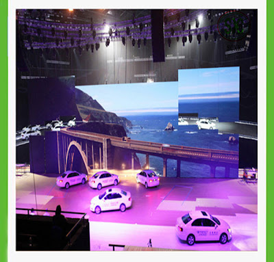 Công ty cung cấp màn hình led p5 chính hãng tại Bắc Giang