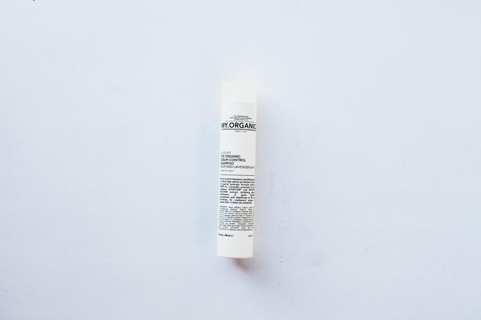 sebum control shampoo