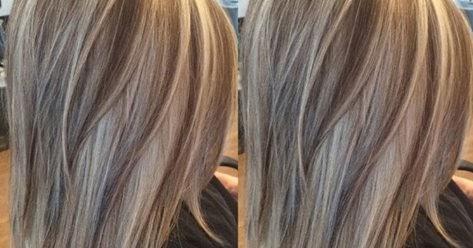 صبغ الشعر باللون الاشقر واللون الاحمر واللون الزيتونى بوصفات
