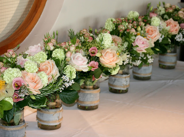 flowers wedding centerpieces the flower studio portchester may 2013 4293