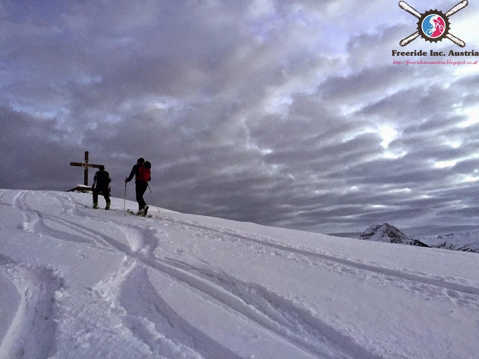 Skitour Afterwork