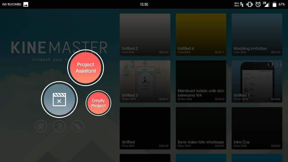 Gratis! Download aplikasi kinemaster pro tanpa watermark (No root - Google Drive) 2