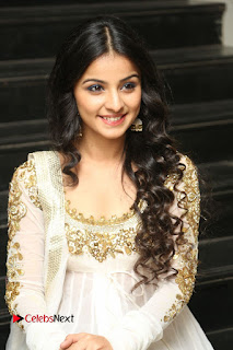 Telugu Actress Mahima Makwana Stills in White Desginer Dress at Venkatapuram Movie Logo Launch  0163.JPG