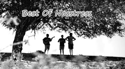 Nosstress, Band Indie, Pop, Lagu Akustik, Kumpulan Lagu Nosstress Mp3 Full Album Terbaru 2018 Rar