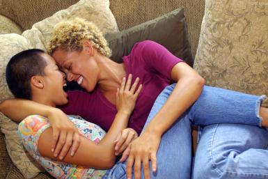 Lesbian Tribbing The 6 Best Positions