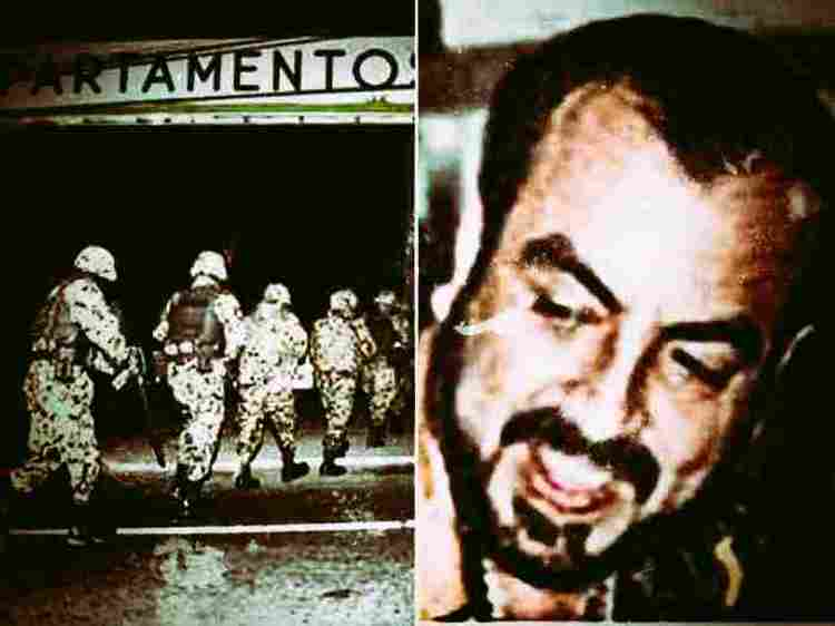 El 'Jefe de Jefes' Arturo Beltrán Leyva el hombre que decidió enfrentarse a la Marina, prefirió la muerte a ser capturado