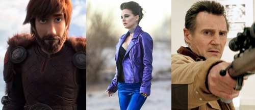 new-trailers-how-to-train-your-dragon-3-vox-lux-cold-pursuit