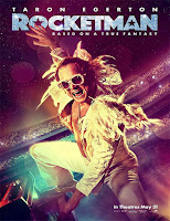 Pelicula Rocketman (2019)