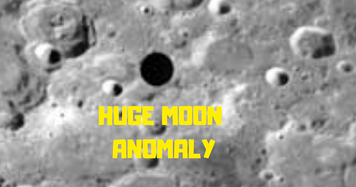 Huge Black Mothership Seen On The Moon 👽🛸👍🛸👽
