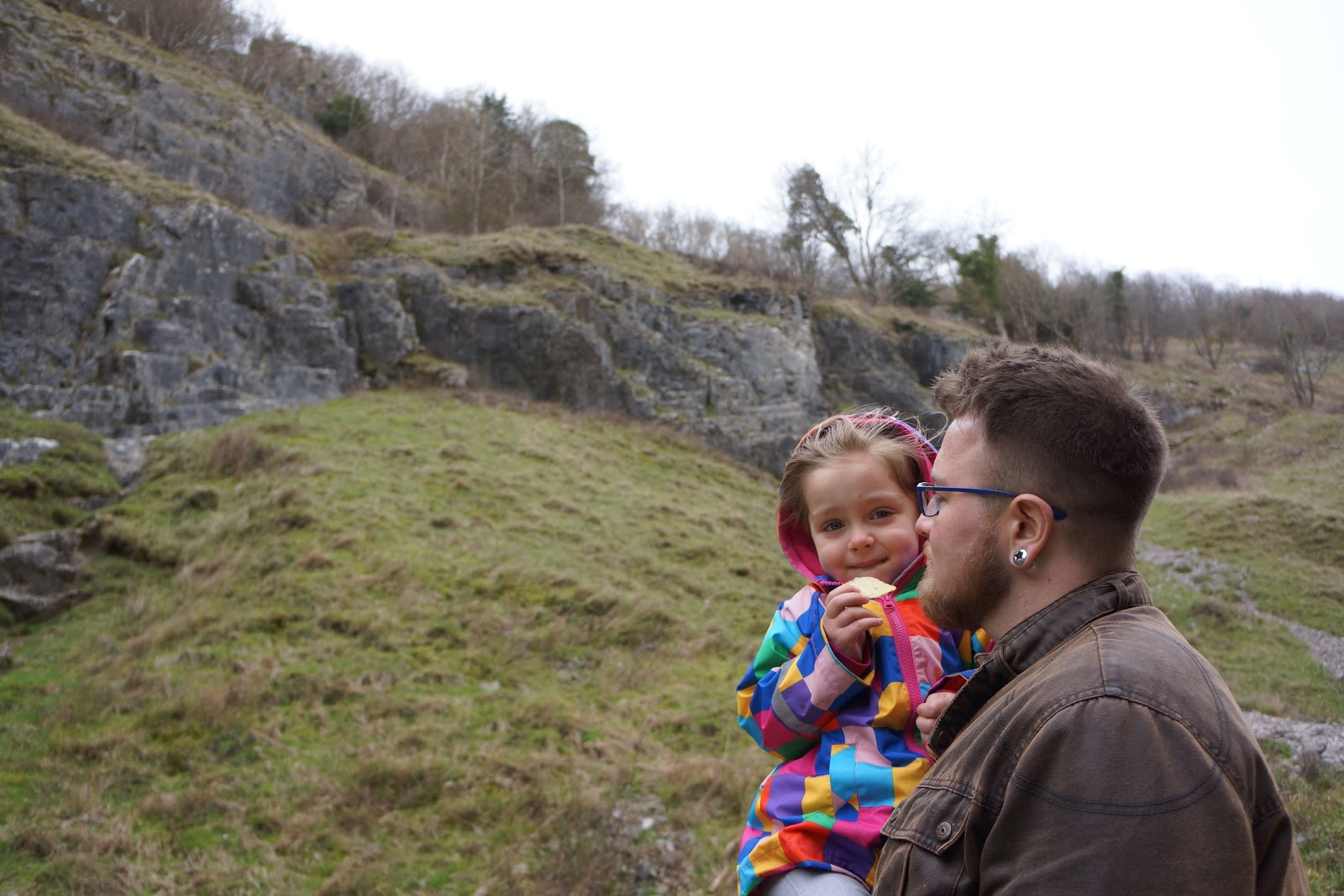 A family day trip to Cheddar Gorges - tips on what to do