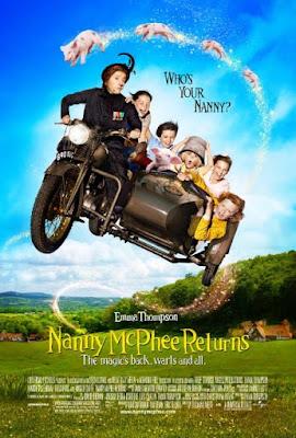 Sinopsis Nanny McPhee Returns [And the Big Bang] (2010)