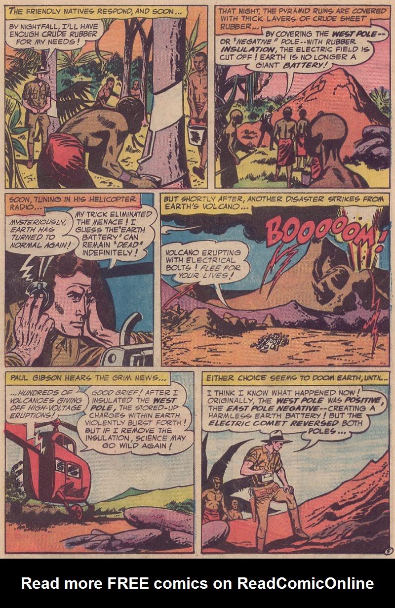 Strange Adventures (1950) issue 204 - Page 21