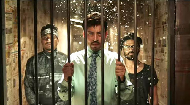 Blackmail Box Office Collection Day 2: Irrfan Khan's movie shocked by IPL, Learn about 'Blackmail' earning