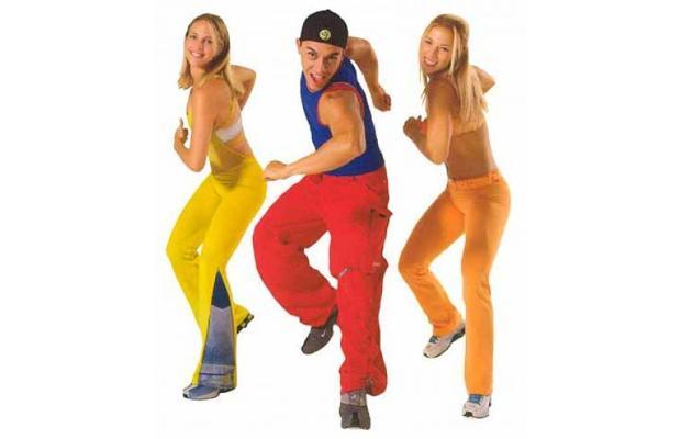 Bailar para bajar de peso videos