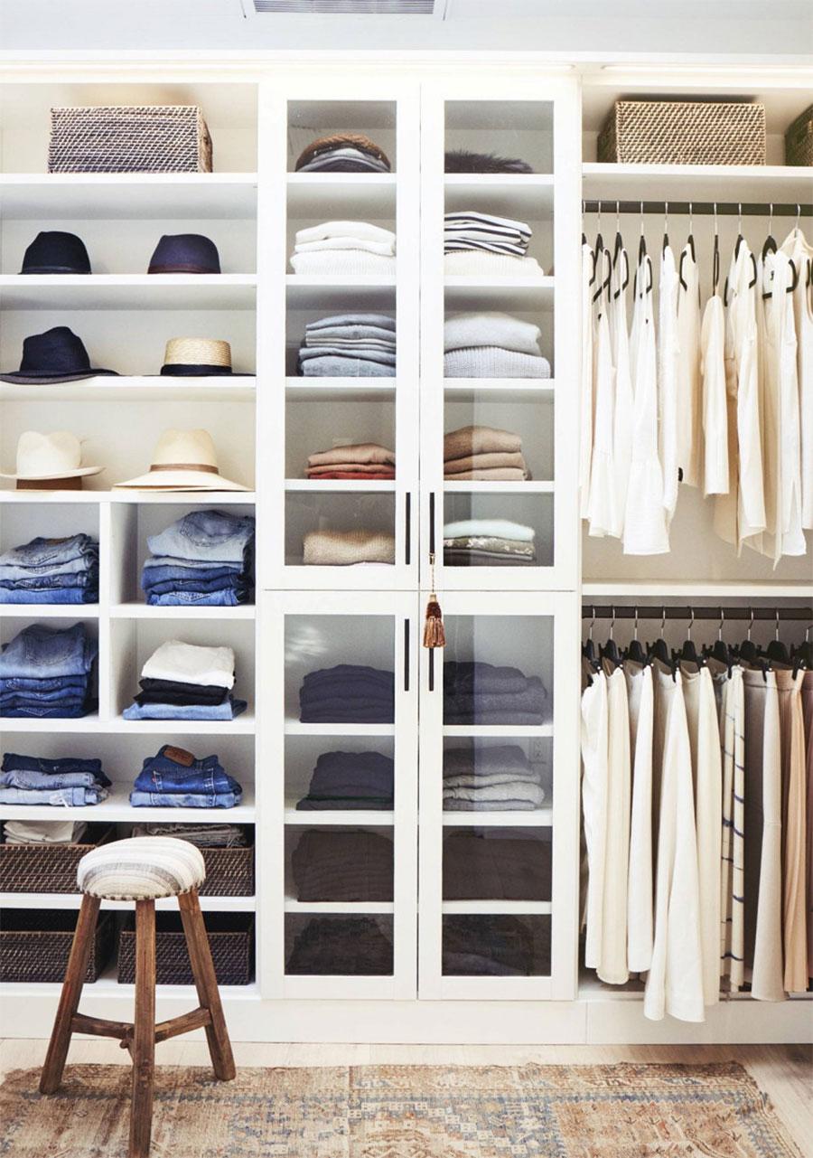 Blog de moda y lifestyle deco vestidores newtrendyhome - Deco eetkamer trendy ...