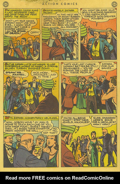 Action Comics (1938) 75 Page 47