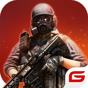 Gun Rules - Warrior Battlegrounds Fire v1.1.2 Mod Apk [Free Shopping]