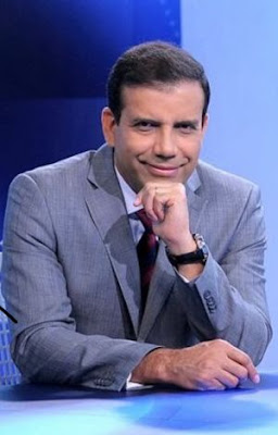 William Corrêa assume gestão da TV Zimbo
