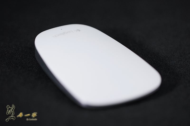 羅技超薄觸控滑鼠T630|Mac、Windows電腦均可使用的滑鼠