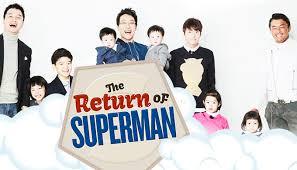 The Return Of Superman Episode 158