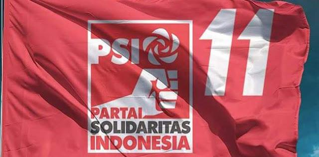 Perindo Dan PSI Paling Berpeluang Lolos Ke Senayan