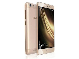 Gionee M5 Mini Full Phone Specifications and features