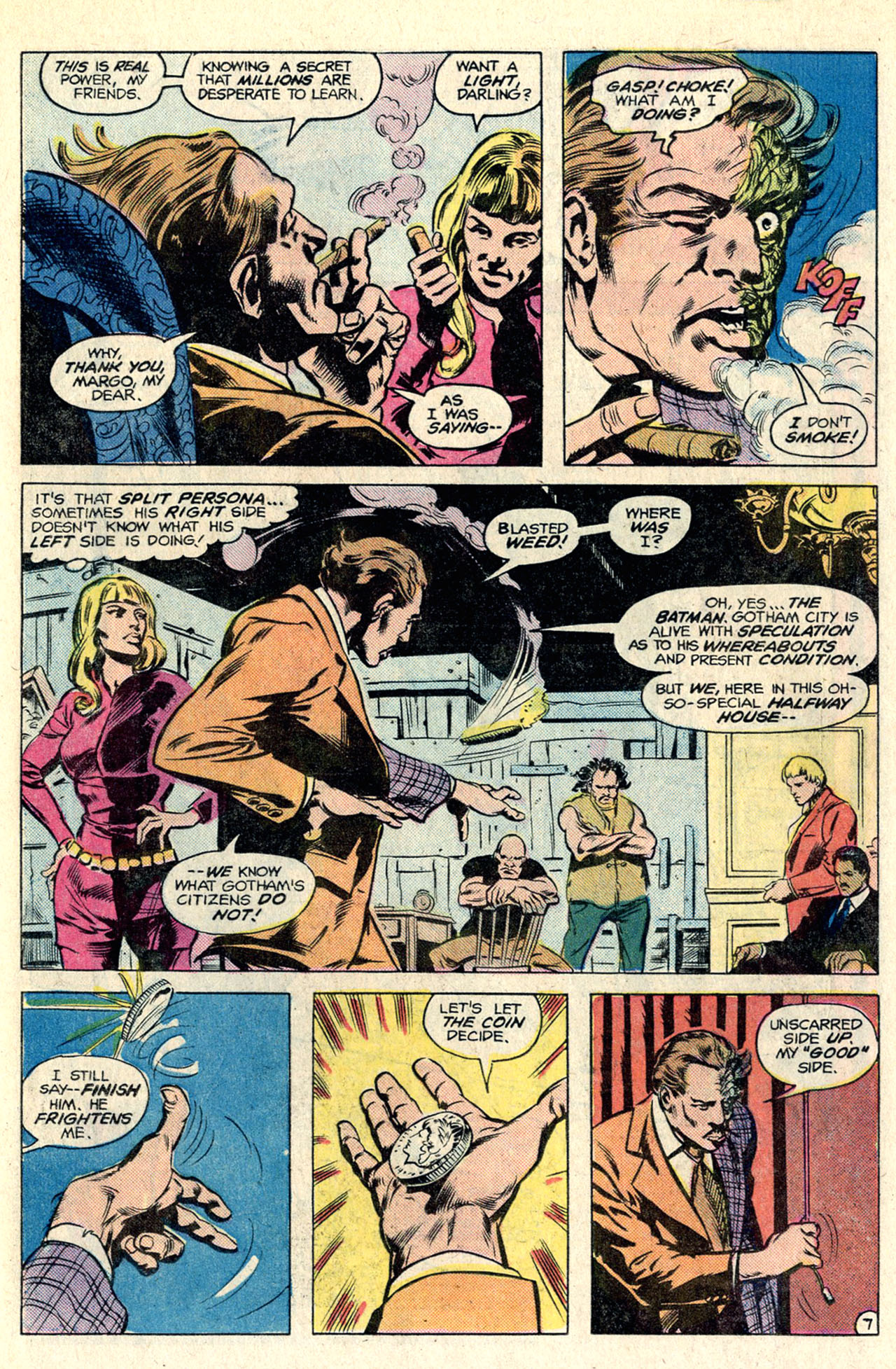 Detective Comics (1937) 513 Page 10