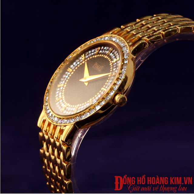 Đồng hồ nữ 2015 hot nhất