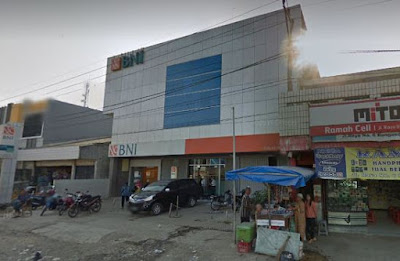 Bank BNI Weekend Banking KARAWANG Hari Sabtu Buka