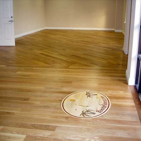 San Francisco Hard Wood Floors Flooring Direction Affects The Look