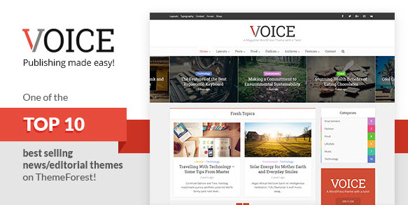 Theme WordPress Portal-Uang Gratis