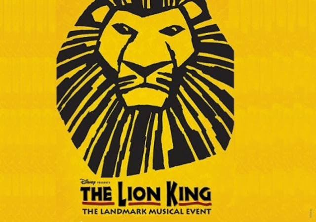 Spectacle à New York - Comédie Musicale Le Roi Lion
