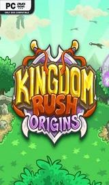 Kingdom Rush Origins - Kingdom Rush Origins Forgotten Treasures-PLAZA
