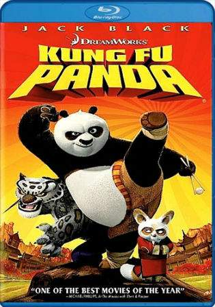Kung Fu Panda 2008 BluRay 300MB Hindi Dual Audio ORG 480p Watch Online Full Movie Download bolly4u