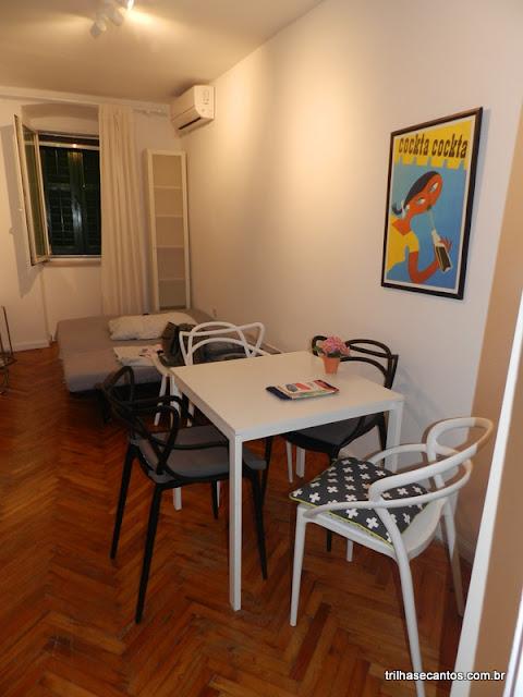 Aluguel apartamento Airbnb Croacia
