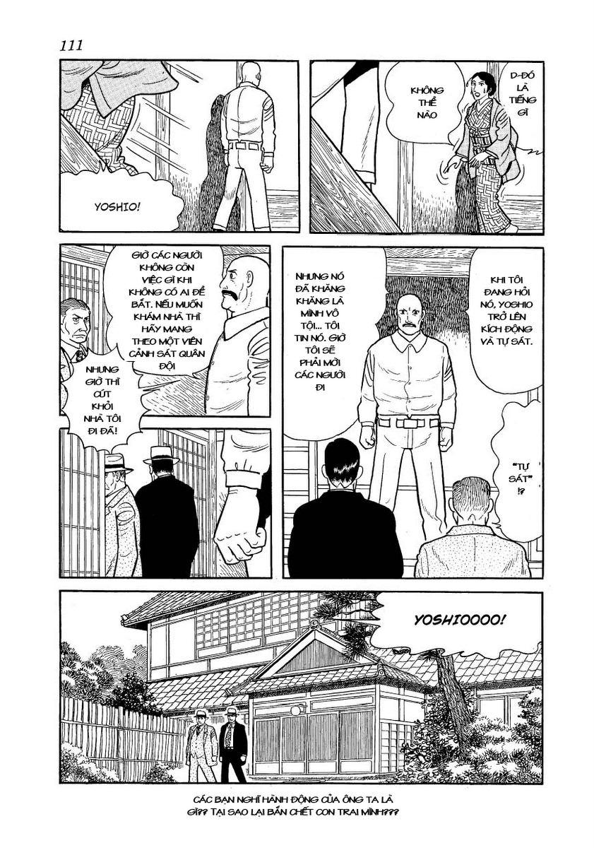 Adolf chap 23 trang 31