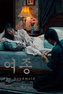 La doncella (The Handmaiden) (2016) Thriller con Ha Jung-woo